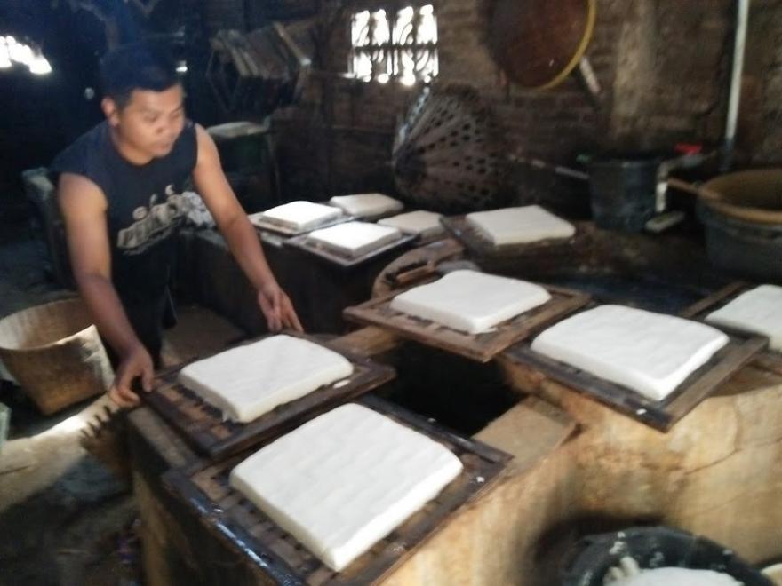 Image : UMKM Di Desa Banyuadem Diharapkan Jadi Pendongkrak Ekonomi Warga