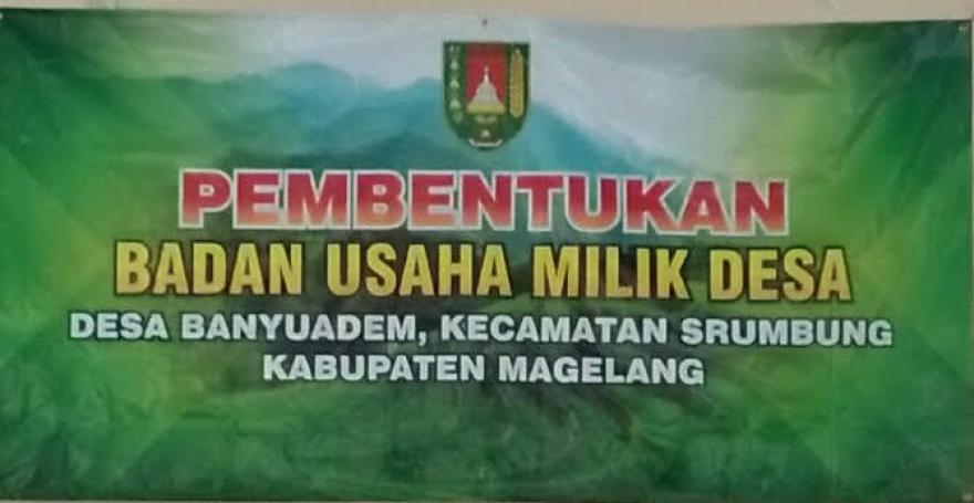 Image : Upaya Tingkatkan Ekonomi Desa Melalui BUM Des