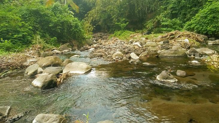 Image : Menjaga Kelestarian Lingkungan Hidup Berbasis Masyarakat, Stop Buang Sampah Di Sungai Dan Merusak Lingkungan